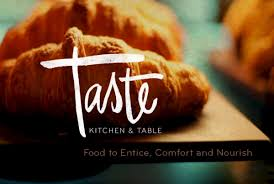 Kitchen And Table Taste Kitchen U0026 Table California Cuisine Marin County 2017