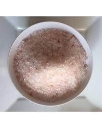 what size himalayan salt l big deal on coarse himalayan salt 55lbs peppercorn size