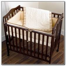 bedding impressive mini crib bedding sets homezanin for boy