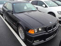 bmw car auctions bmw e36 m3 japanese used car auction inspection
