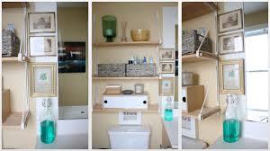 over the toilet shelf ikea bathroom minimalist decorating ideas using rectangular baby blue