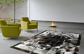 Modern Cowhide Rug Smartness Ideas Cow Rugs Exquisite Decoration Dave The Cow Modern