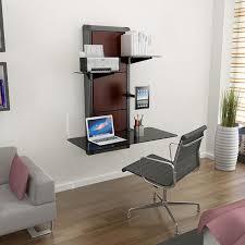 Computer Desk Built In In Wall Computer Desk Home Decor Ideas 12374