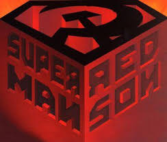 Superman Red Son Vol 1 Dc Database Fandom Powered Wikia