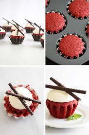 classic red velvet cupcakes sprinkle bakes