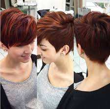 short pixie haircut styles for overweight women 60 cool short hairstyles new short hair trends women haircuts
