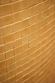 Self Adhesive Leather Fresh Peel And Stick Leather Wall Tiles 2520