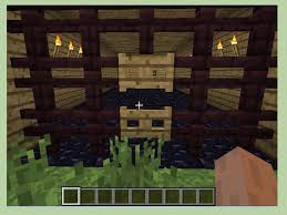 how to build a wolf den for your wolf on minecraft 10 steps