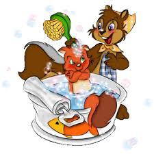 animal grooming cartoon animal u0027s homepage