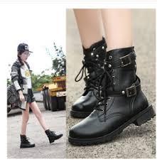 womens combat boots canada discount black combat boots 2017 black