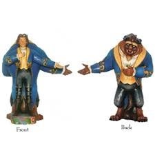 index of images disney jim shore and the beast jim shore