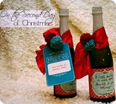218 best 12 days of christmas images on pinterest christmas gift