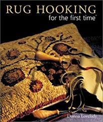 the complete book of rug hooking joan moshimer 0800759259458