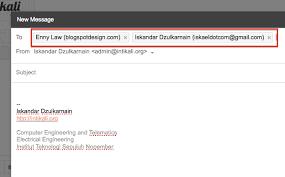membuat group di yahoo mail cara mudah membuat grup email di gmail