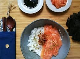 cuisine japonaise santé recipe donburi the delicious japanese bowl eats to