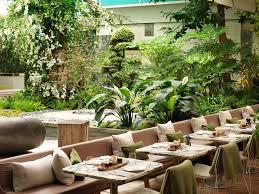 alfresco dining the 8 best restaurants with gardens in london