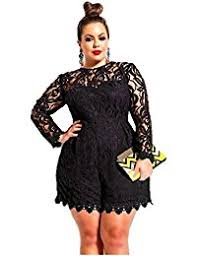 plus size white rompers and jumpsuits amazon com plus size jumpsuits rompers jumpsuits rompers