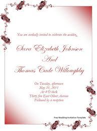 Wedding Cards Invitation Designs Wedding Cards Invitation Templates Wblqual Com