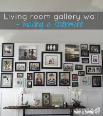How To Design A Gallery Wall by How To Update A Gallery Wall Making A Statement U2022 Our House Now A