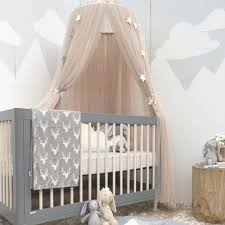 Circle Crib With Canopy curtains curtain picture more detailed picture about baby canopy
