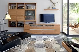 modern medium wood media center interior design ideas