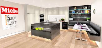 simon taylor furniture wins miele grand designs live kitchen