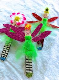 cute and magical diy fairy crafts for little girls the perfect diy