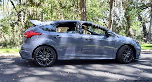youtube lexus velcro 2017 ford focus rs hd road test review