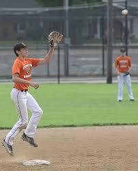 baseball photo album marion local gold vs coldwater orange pony league baseball photo