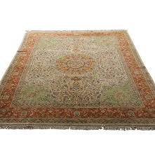 Indian Hand Woven Rugs Pande Cameron Of New York Hand Woven Indian Area Rug Ebth