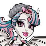 rochelle goyle u0027s sketchbook monster high wiki fandom powered