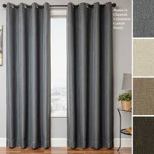 interior cool linen draperies and linen drapes with curtains rod