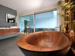 Fitted Bathroom Furniture Designs Ergonomic Amazing Bathtub 92 Solid Wood Bathroom