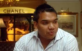Namal Rajapaksa Rajapaksa U0027s Son Blames Tn Politicians For Rajni Calling Off Trip