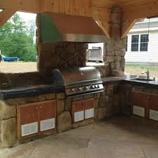 Patio Furniture West Palm Beach Fl Custom Backyard Kitchens Outdoor Patio Kitchens U0026 Outdoor Bars