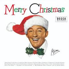 merry christmas bing crosby album wikipedia