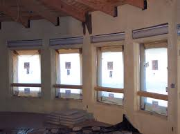 retractable wall home design new construction tucson rolling shutters interior