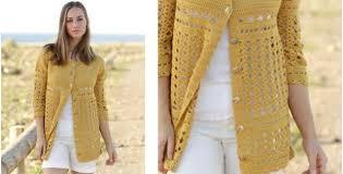 free crochet patterns for sweaters crocheted cardigan free crochet pattern