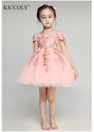 Flower Girls Dresses For Less - luxury flower dresses promotion shop for promotional luxury