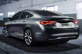 used 2015 chrysler 200 for sale pricing u0026 features edmunds