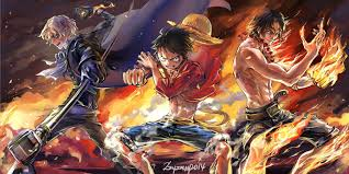 one piece one piece wallpaper and background image 1800x900 id 516664