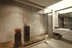 Glass Bathroom Interior Design Ideas - Glass bathroom