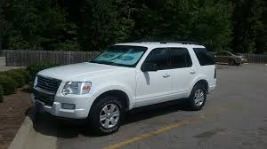 2010 ford explorer overview cargurus