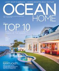 Miami Home Design Magazine by New Miami Development Brings The Beach To The City