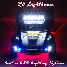 home rc lighthouse