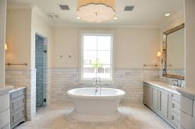 marble bathrooms ideas white brick white marble wall and cream wall connected by round