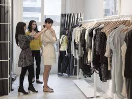 clothing shops shopping melbourne australia