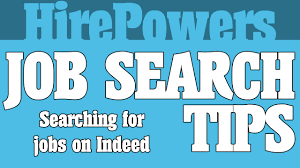 Indeed Free Resume Search Job Search Tips Searching For Jobs On Indeed Youtube