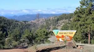 high park road in colorado colorado springs vacation tourism