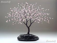 how to make a wire tree pacific wire tree